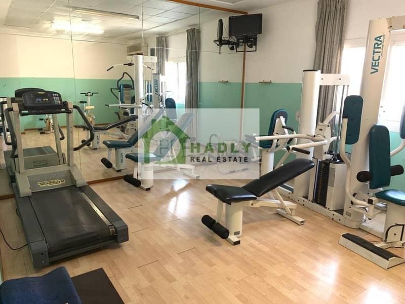 11 Luxury Studio With Reduced Price Near Burjuman
