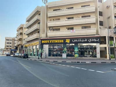Commercial Space  good for Clinic / Gym/ Supermarket