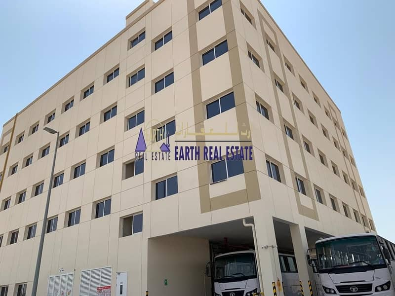 2 Hurry !!! We Have Brand New Labour camp Accommodation at Al khawaneej3