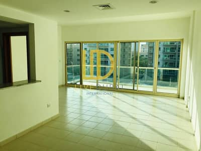 2 Bedroom Apartment for Rent in The Greens, Dubai - Free Chiller | Pool View | Freshly Painted HL