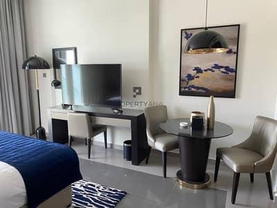 استوديو  للايجار في الخليج التجاري، دبي - Beautifully Furnished Apt | Fitted Kitchen