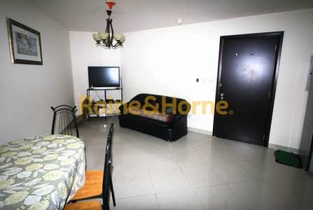 شقة 2 غرفة نوم للايجار في أبراج بحيرات الجميرا، دبي - Spacious | Furnished | Good View | Close to Metro