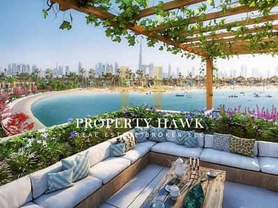 3 Bedroom Townhouse for Sale in Jumeirah, Dubai - Waterfront Living | 3 Bedrooms | Sur La Mer