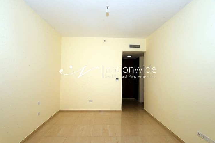 2 Vacant! Enthralling 2 BR Apartment In Bani Yas