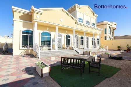 8 Bedroom Villa for Sale in Al Warqaa, Dubai - 8 Beds | 3 Independent Villa's |Al Warqa 3