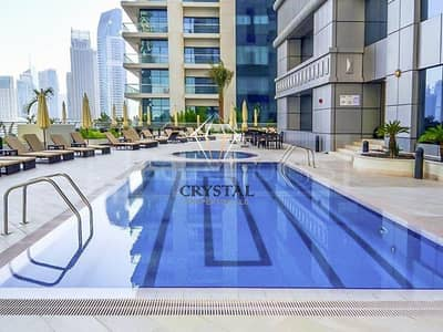 4 Bedroom Penthouse for Rent in Dubai Marina, Dubai - Stunning  Full Sea  and Marina View | 4 BR Penthouse | Dubai Marina