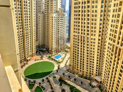 3 Bedroom Apartment for Sale in Jumeirah Beach Residence (JBR), Dubai - Bumper Deal |3 Bedroom+ Maidroom | Sadaf -5 JBR Beach