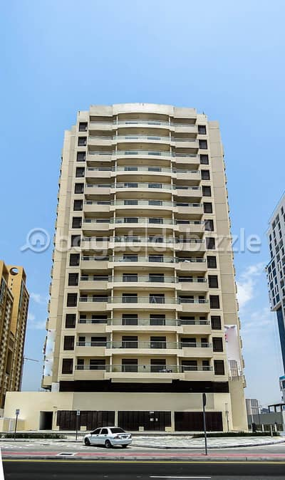 2 Bedroom Apartment for Rent in Dubai Production City (IMPZ), Dubai - Hot Deal | High Floor 2bhk | Great View