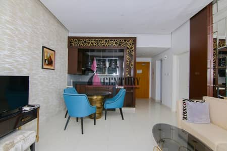 2 Bedroom Apartment for Sale in Business Bay, Dubai - Fully Furnished | 2 BR Apartment | Business Bay