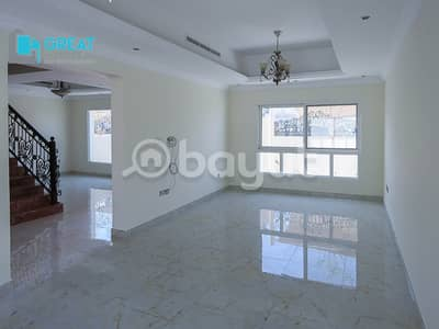 New 3 Master bedrooms Villa for rent ideal Location