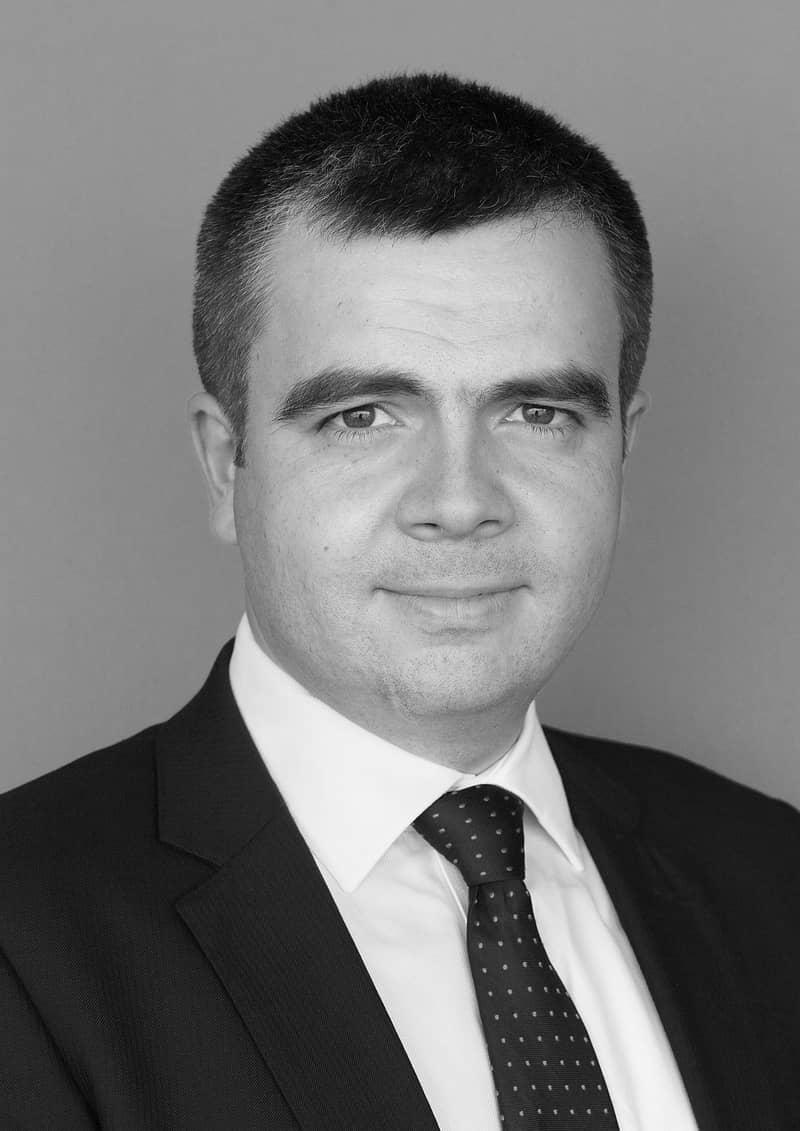 Mikhail Vereshchagin