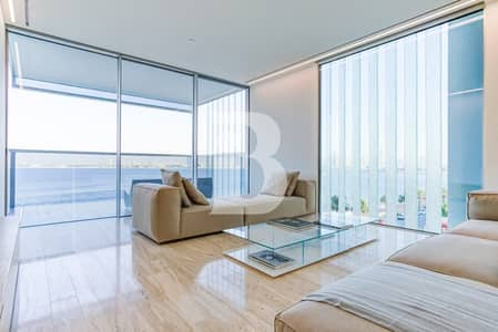 Ready to own with 3 year payment plan|brandnew|furnished|full sea view|