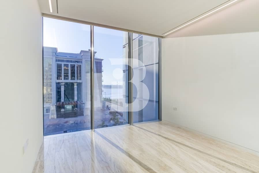 2 Ready to own with 3 year payment plan|brandnew|furnished|full sea view|
