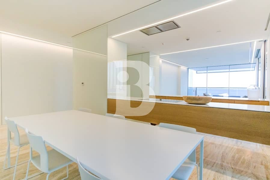 9 Ready to own with 3 year payment plan|brandnew|furnished|full sea view|