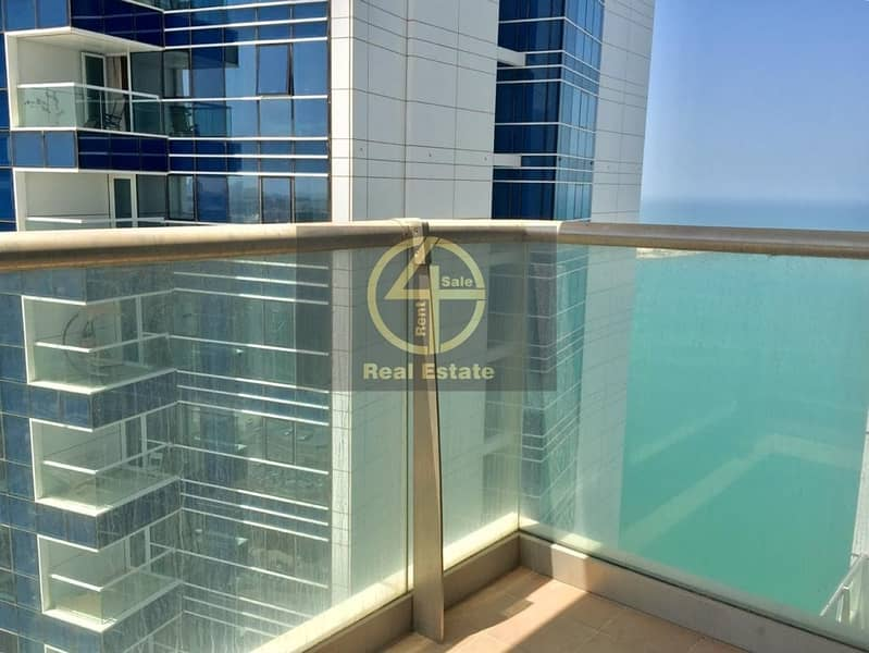 2 Outstanding 1BR Apartment - Partial Sea View !