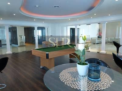 شقة 4 غرف نوم للايجار في دبي مارينا، دبي - Full Sea View | Elegantly Furnished | 3 Parkings