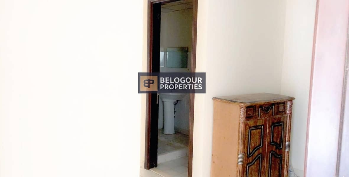 10 VACANT 2 BEDS WITH LARGE BALCONY FOR SALE IN SPAIN CLUSTER