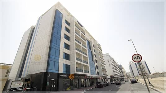 Shops In A Brand New Building  Available In  Al Barsha