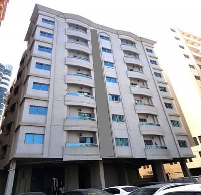 فلیٹ 1 غرفة نوم للايجار في شارع الملك فيصل، عجمان - شقة في شارع الملك فيصل 1 غرف 17000 درهم - 4768683