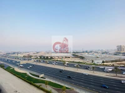 2 Bedroom Apartment for Rent in Bur Dubai, Dubai - 40 Days Free | Brand New 2/BR | High Quality | Full Sea View