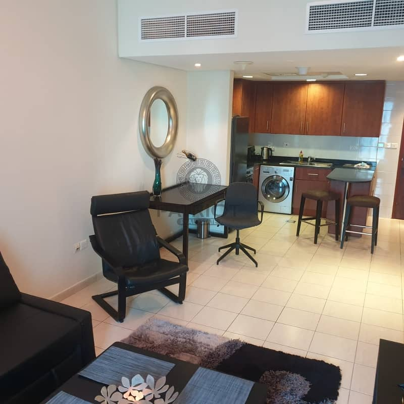 2 Fully Furnished one bedroom apartment in Lake Terrace Cluster D