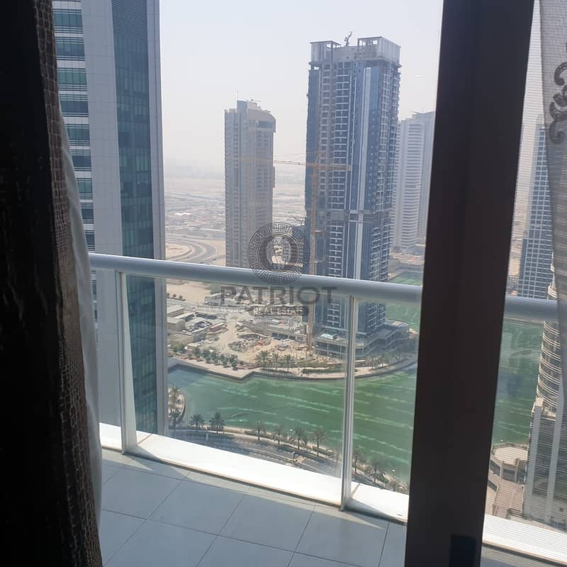 11 Fully Furnished one bedroom apartment in Lake Terrace Cluster D