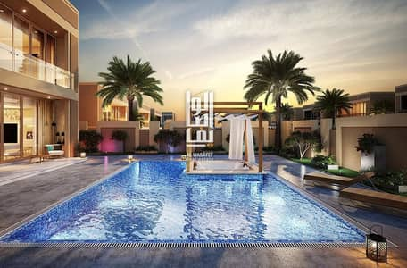 5 Bedroom Villa for Sale in Dubailand, Dubai - Exclusive offer! 0% down payment paid over 25 yrs uae nationality only..