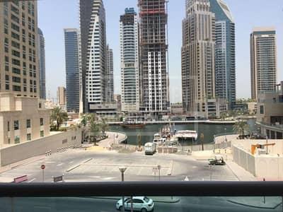 2 Bedroom Flat for Rent in Dubai Marina, Dubai - 2 BR Apartment in Marina Diamond 3 Dubai Marina