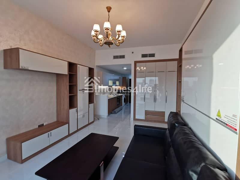 2 Chiller Fee| Brand New | Beautiful Fully Furnished