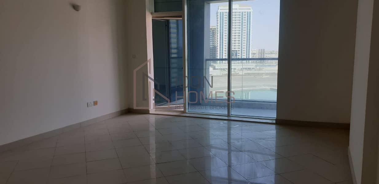 2 Spacious 1br| Full Canal View | Best Price