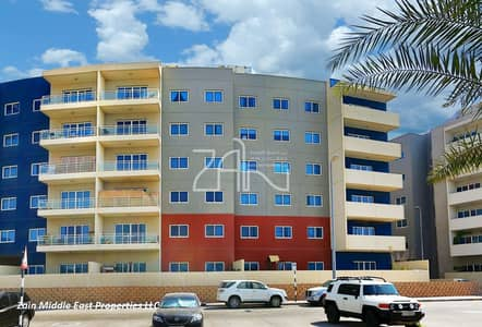 Vacant Spacious 2 BR Apt with Storage and Balcony
