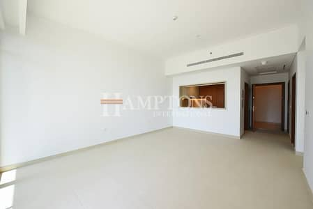 1 Bedroom Apartment for Rent in The Hills, Dubai - Montgomery Golf Course || Chiller Free