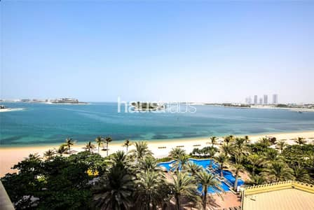 Upgraded | Full Sea Views | Beach Access | Bright