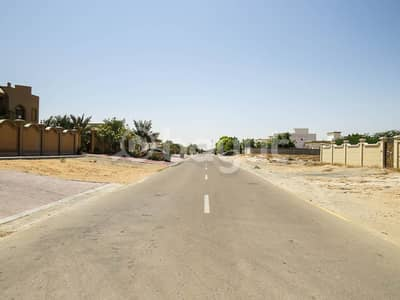 Plot for Sale in Al Hamidiyah, Ajman - BUILD AND DESIGN YOUR OWN LUXURY ESTATE