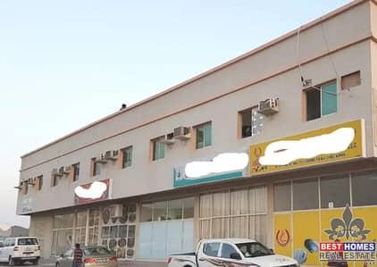 Building for Sale in Al Jurf, Ajman - Industrial Property For Sale I Good ROI