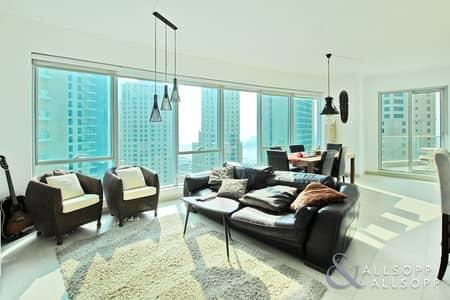 1 Bedroom Apartment for Sale in Dubai Marina, Dubai - 1 Bedroom | Best Latout | Panoramic Views