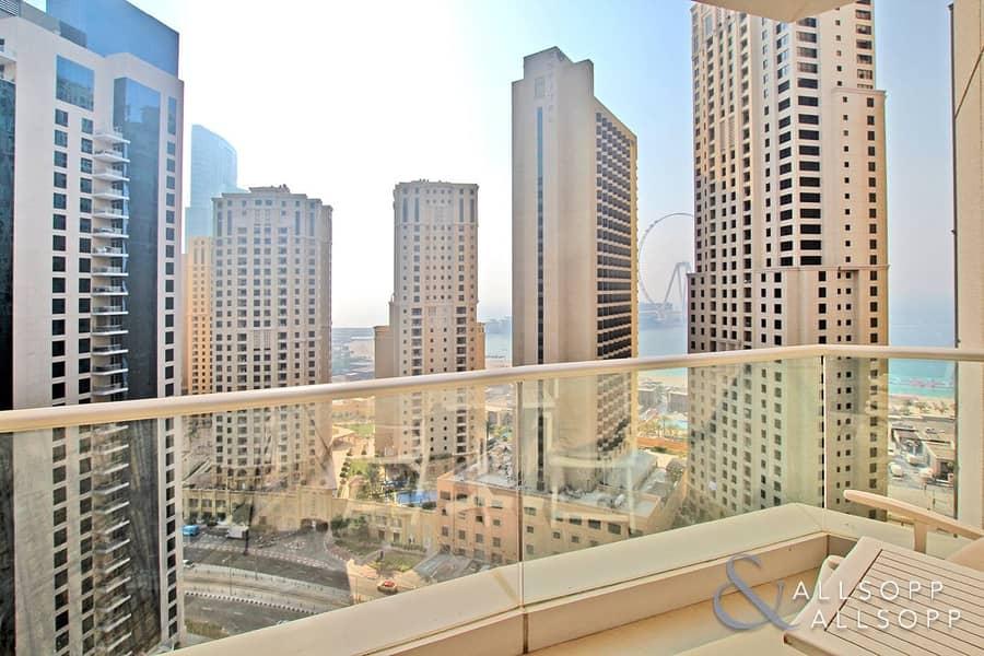 2 1 Bedroom | Best Latout | Panoramic Views