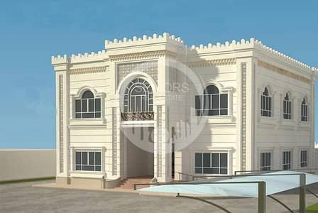 VVIP Corner 14BR villa built w/ elegance