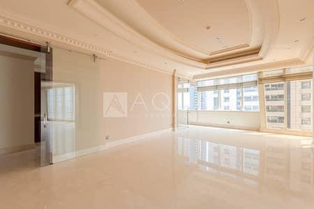4 Bedroom Penthouse for Rent in Dubai Marina, Dubai - Sea view | Cinema | Excellent Location