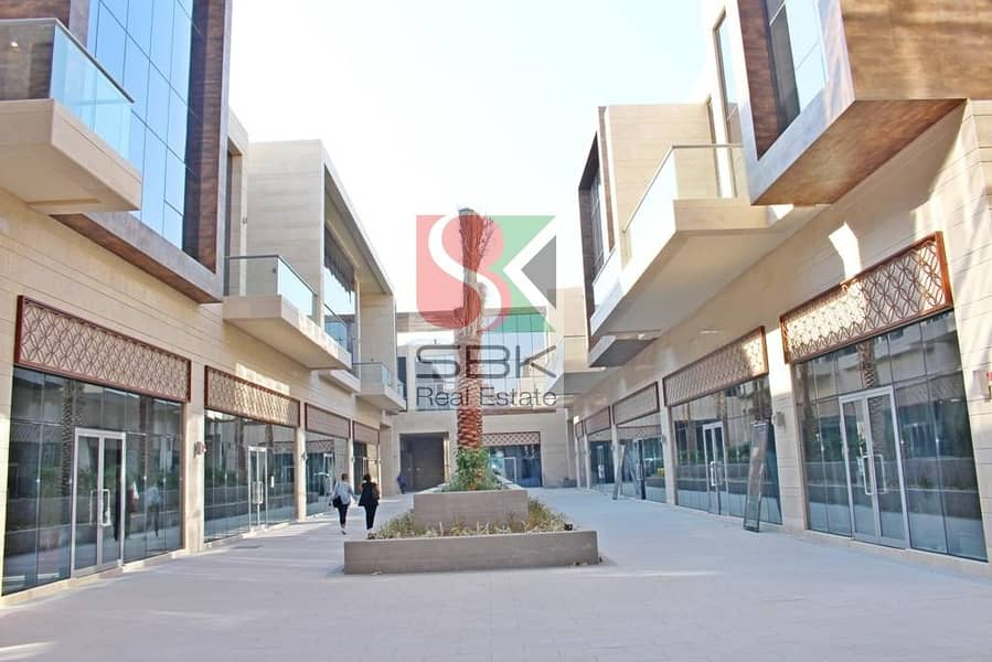 2 Spcious and Luxurious 1 bedroom Available in Jumeirah 3