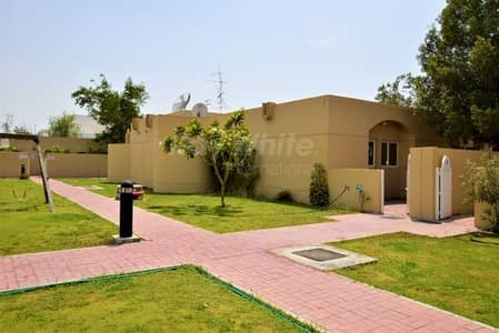 3 Bedroom Villa for Rent in Jumeirah, Dubai - Chiller Free I Maid's + Storage Room I Bungalow
