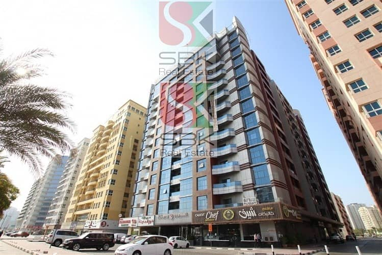 1BHK No Commission | Chiller Free | Furnished | Executive Bachelor | Al Nahda 1