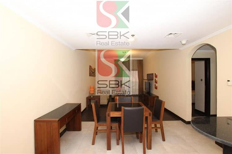 2 1BHK No Commission | Chiller Free | Furnished | Executive Bachelor | Al Nahda 1