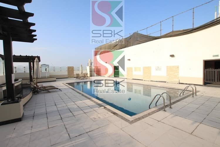 10 1BHK No Commission | Chiller Free | Furnished | Executive Bachelor | Al Nahda 1