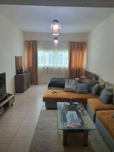 Studio for sale in Ajman Towers good price