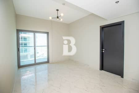 1 Bedroom Apartment for Rent in Dubai South, Dubai - Balcony | Brand new | Ready to move in