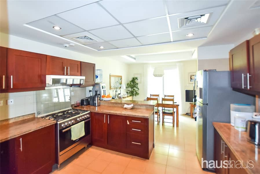 2 | Close to Park and Pool | Type 2M
