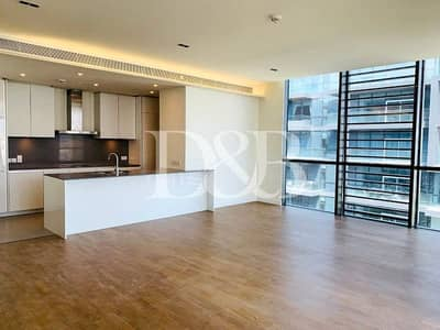 2 Bedroom Apartment for Rent in Jumeirah, Dubai - Open View-Large Layout-Two Parking Spots