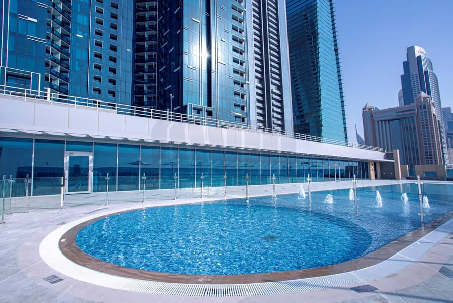 20 Burj Khalifa View | 20% Down Payment Rent to Own
