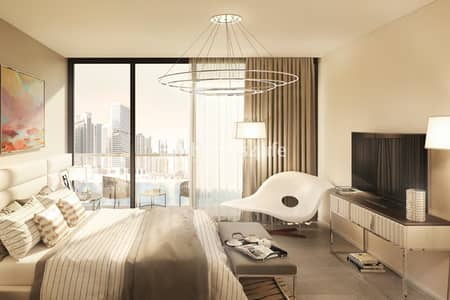 1 Bedroom Apartment for Sale in Business Bay, Dubai - Canal View | Below OP | Resale